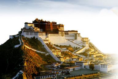 神的孩子都要去  川藏 滇藏  青藏大环线深度游(20日行程)