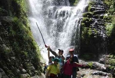 安化茶马古道川岩江峡谷穿越大熊山(3日行程)