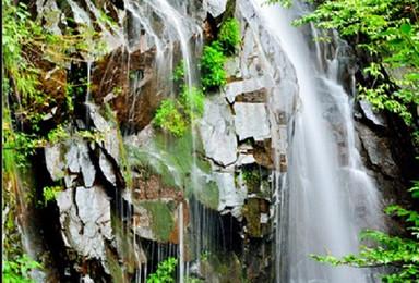 端午龙王山徒步 蓝莓谷原生态美景与美味(3日行程)