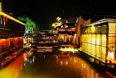 走进江南深度游之乌镇·西塘·同里·苏州·拙政园·杭州西湖·西溪湿地(4日行程)