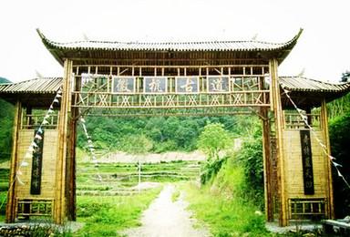 风云古道 穿越中国十大徒步线路之 徽杭古道(1日行程)