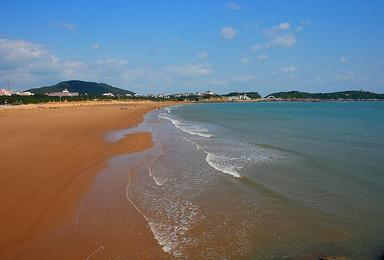 舟山朱家尖海滩两日体验(2日行程)