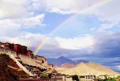 一起出发吧 梦中的318川藏线 向往的109青藏线 茶卡盐湖 青海湖大环线(17日行程)