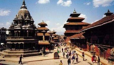 雪山圣国 浮世复兴 西藏穿越尼泊尔纯美自由休闲之旅(10日行程)