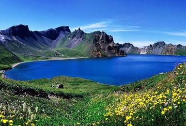 新疆天山天池 喀纳斯 禾木 五彩滩 白哈巴 魔鬼城 吐鲁番(8日行程)