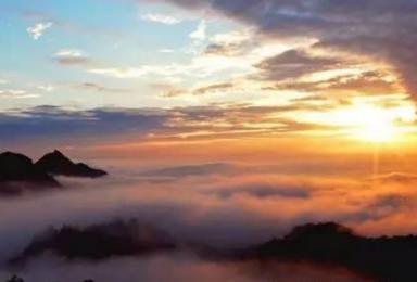 带您庐山避暑去,逛景德镇瓷都,赏鄱阳湖美景!(3日行程)