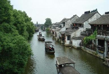 江南水韵西塘-扬州-乌镇-南京(3日行程)