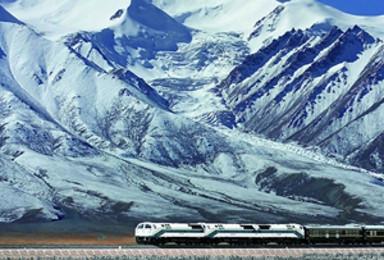 夏季青藏线 青藏高原全景体验 天路上的朝圣之旅(11日行程)