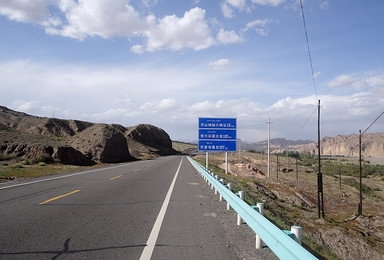 8月推荐路线 北疆环线 独库公路完整版穿越(12日行程)