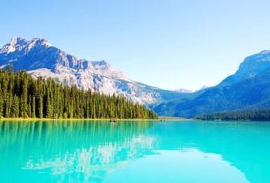 加拿大观极光 赏枫叶全景之旅(18日行程)