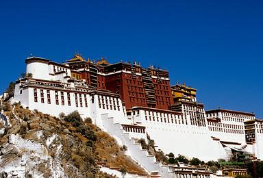 青藏川藏大环线 穿越中国最美景观大道(14日行程)
