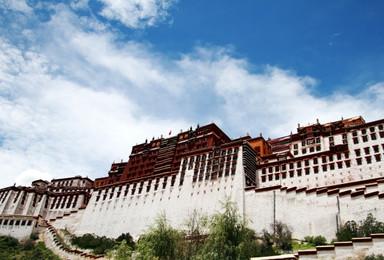川藏南线 稻城亚丁 中国人文景观大道 报名即得8264组合装备(11日行程)