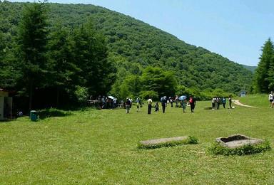 六盘山国家森林公园 野荷谷休闲游(2日行程)