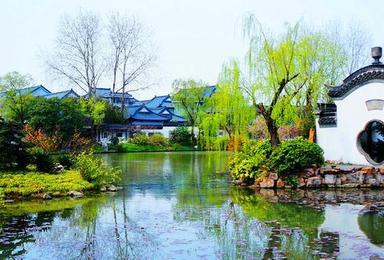 醉美江南 苏州 杭州 西湖 乌镇 同里 西溪湿地(5日行程)