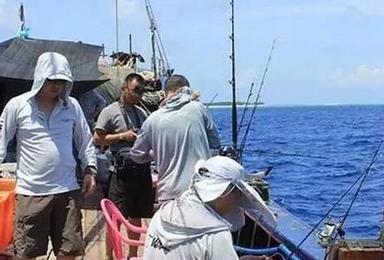 相约西沙圆梦之旅 西沙群岛之鸭公岛 银屿岛 全富岛(5日行程)