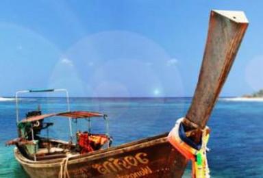 印象海南心发现 博鳌玉带滩 分界洲 天涯海角 椰田古寨(5日行程)