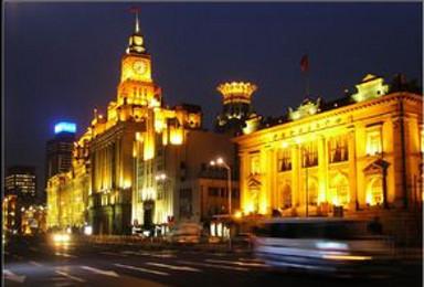 华东五市 上海 苏州 无锡 南京 杭州(7日行程)