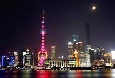乌镇 西塘 上海 苏州 杭州(6日行程)