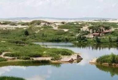 锡林郭勒草原 达里诺尔湖 玉龙沙湖 敖包河漂流(4日行程)