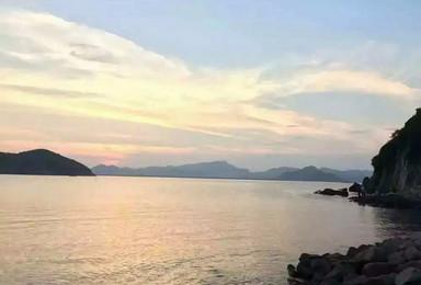 畅游海岛 海口往返(5日行程)