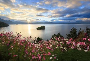 西昌泸沽湖泸山自驾 探访最后的摩梭女儿国 领略彝族风情(5日行程)