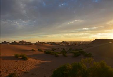 会员专享 高端沙漠路线 3年免费3次自驾腾格里(5日行程)