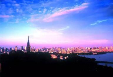 乌镇 上海 苏杭汽车游(5日行程)