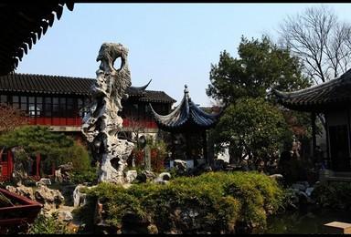 西塘 杭州 苏州 千岛湖 黄山 乌镇 同里 西湖 宏村(8日行程)