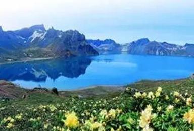 十一假期 长白山天池 高山花园 吊水壶 木屋村 最美瑶池仙境(4日行程)