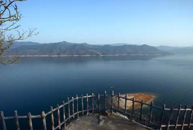 郴州凤凰岛 荷塘古村 环湖公路(5日行程)