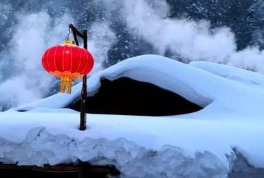相约冰城哈尔滨 穿越雪乡 大美长白山 魔界摄影 滑雪赏雾凇(7日行程)