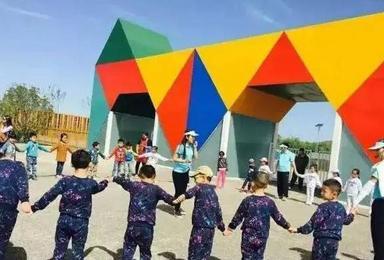 好孩子成长营之科普户外拓展营(1日行程)