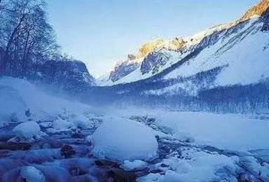 那场雪的约会 长白山天池双飞自由行(4日行程)