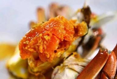 秋风起 吃蟹宴 让我们一起来长身秋膘(1日行程)