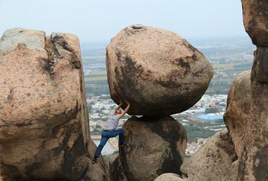 南大山 西磊石 小长城 小沙漠穿越(1日行程)