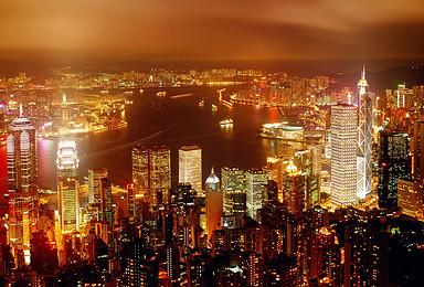 香港澳门珠海双卧游(8日行程)