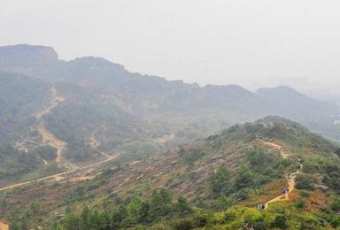 苏州魔鬼路线 灵树线穿越(1日行程)