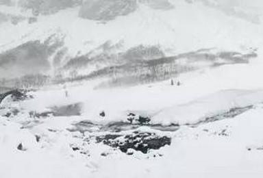 冬季到北国来看雪 东北印象踩线活动(7日行程)