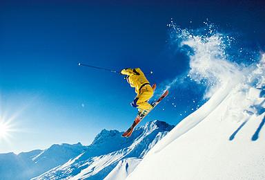 亚布力 冰城哈尔滨 穿越雪乡 亚布力激情滑雪纯玩团(5日行程)