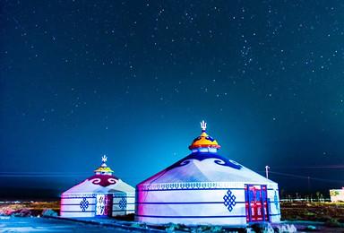 漠河 北极村 北红村 呼伦贝尔冬季旅游 摄影自助游(7日行程)