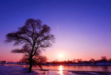 哈尔滨 东升穿越 雪乡 镜泊湖 魔界 长白山 雾凇岛(7日行程)