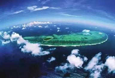 儿时的梦 西沙群岛 五星温泉超值自驾游(6日行程)