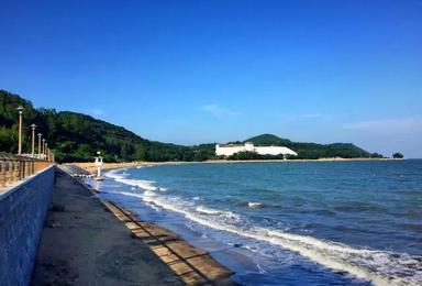澳门美食节 第二期 逛吃逛吃 睡最美黑沙滩(2日行程)