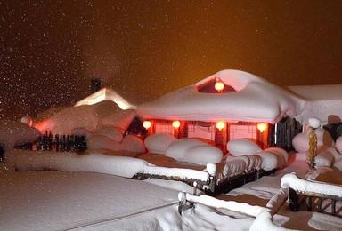 带你打个飞的去看雪 吉林雾凇岛 梦幻雪乡雪谷 冰城哈尔滨双飞精华游(5日行程)