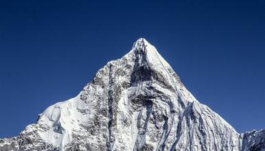初级雪山攀登 四姑娘山二峰(3日行程)