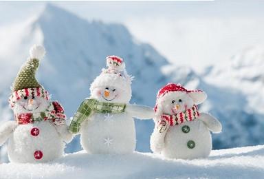 保水公益 勇攀长白山天池 冰雪童趣营 量身定制 穿越奇幻大雪(7日行程)