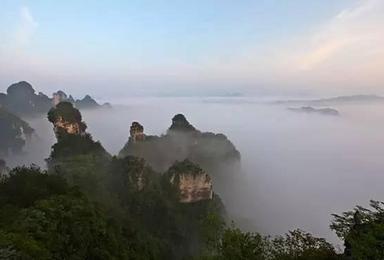 带你去多彩贵州黔东南 一个小众线路(8日行程)