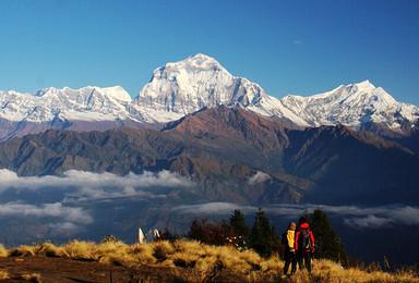 尼泊尔安娜普尔纳大本营ABC徒步(12日行程)