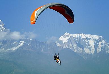 雪山和神的国度 尼泊尔深度体验(8日行程)