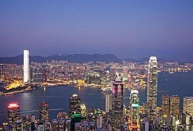 香港 澳门直飞游(7日行程)